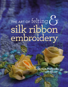 Textile Artist_Felting_COVER flexi plus endpaper METZnew.indd