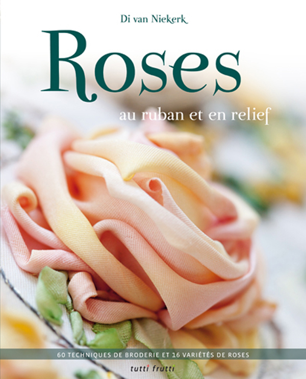 5 French Roses book Cover