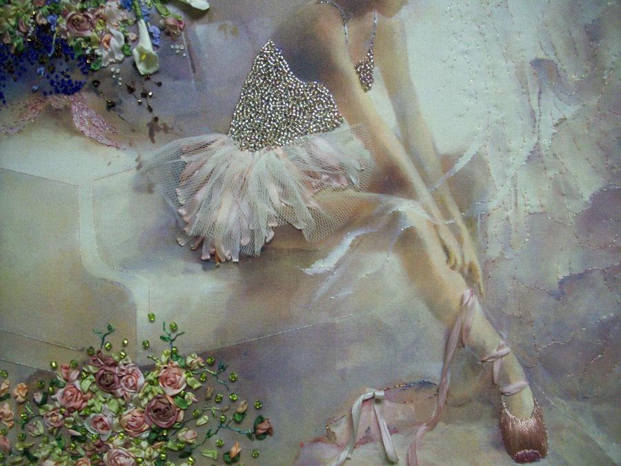 close-up detail (shoes)