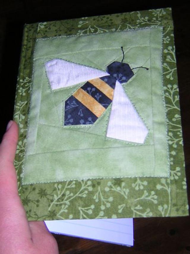 bee book 2