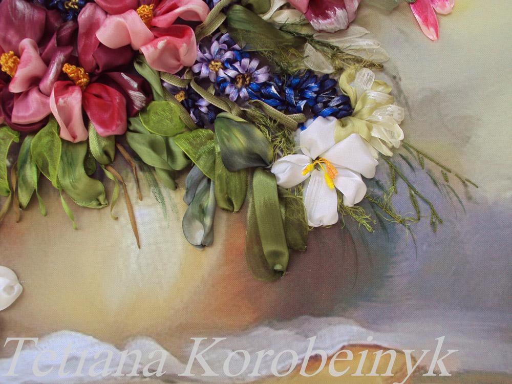 2 by the talented Tetiana Korobeinyk from Foggia, Italy