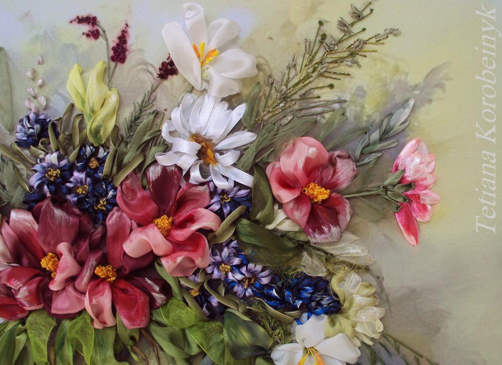 3 by the talented Tetiana Korobeinyk from Foggia, Italy