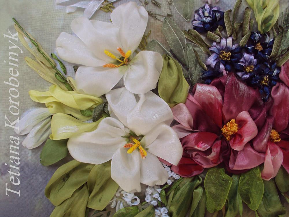 4 by the talented Tetiana Korobeinyk from Foggia, Italy