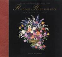 Helen's beautiful book - Ribbon Renaissance