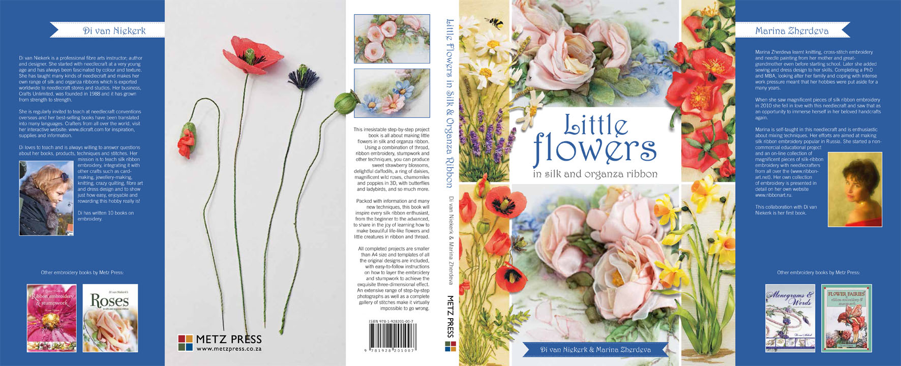 Little Flowers_Cover