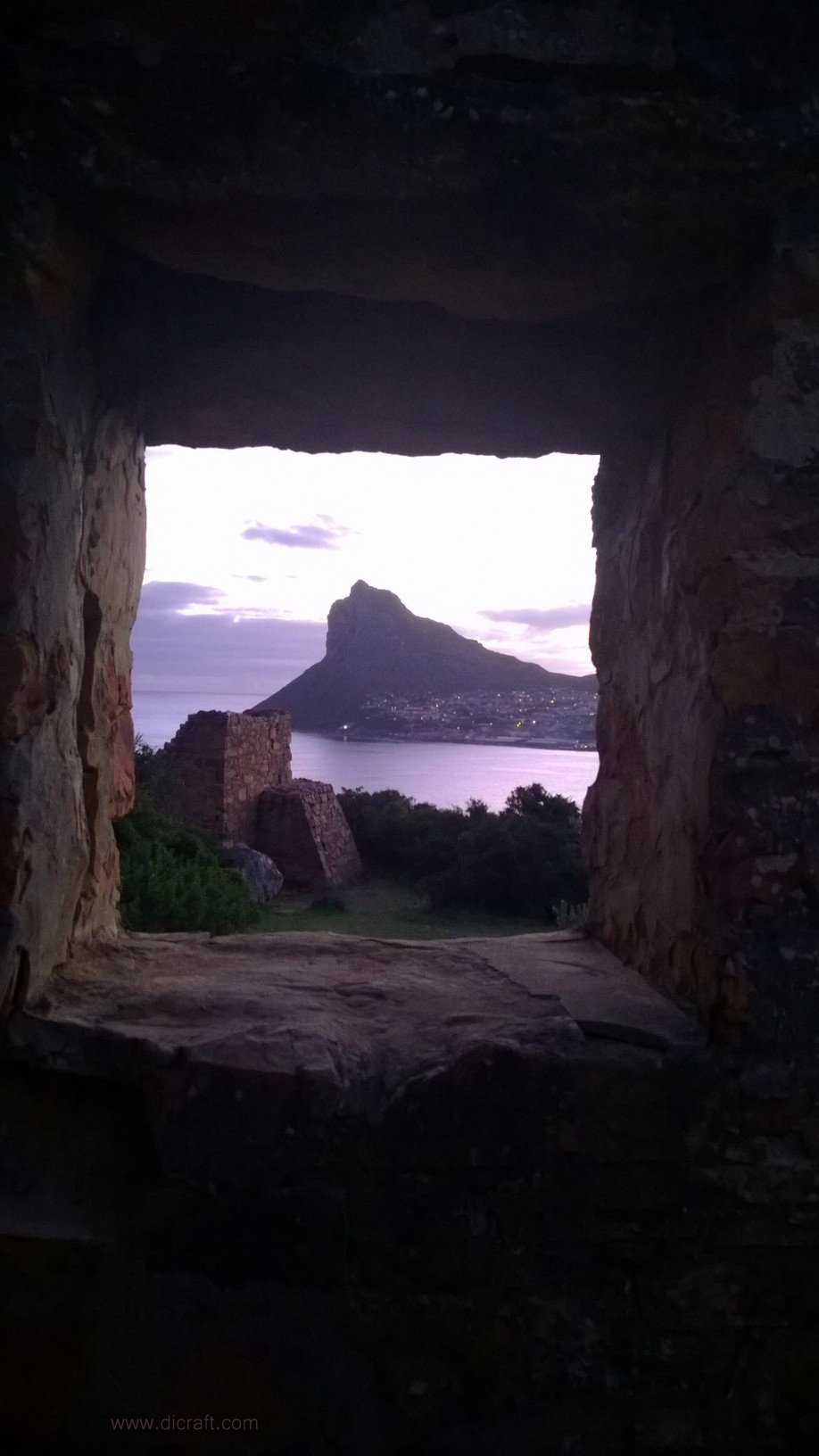 The Sentinel Hout Bay