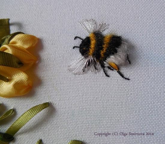 Little bee 1