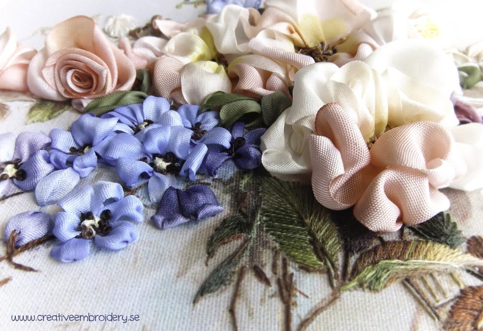 4Fuchsias, Roses & Delphiniums - del 6 - stor