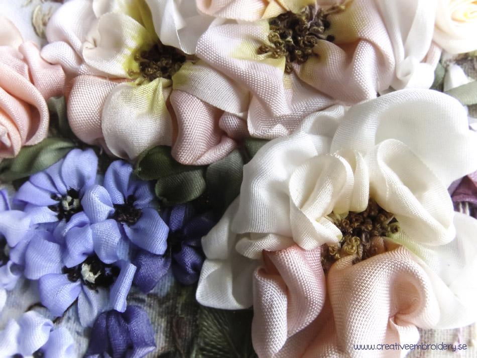 5Fuchsias, Roses & Delphiniums - del 8 - stor