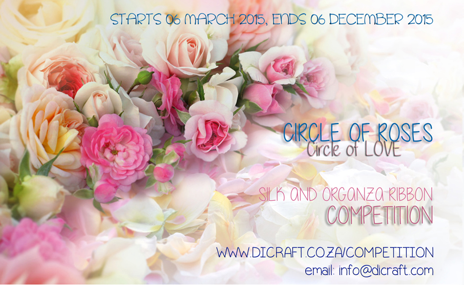 Circle of Roses competition