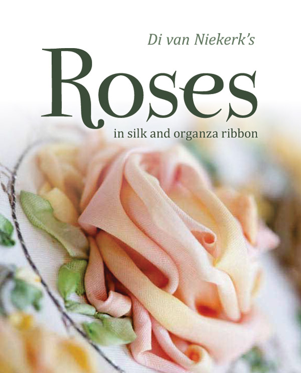 Roses-in-silk-and-organza-ribbon