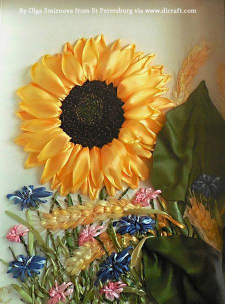 1 By Olga Smirnova from St Petersburg