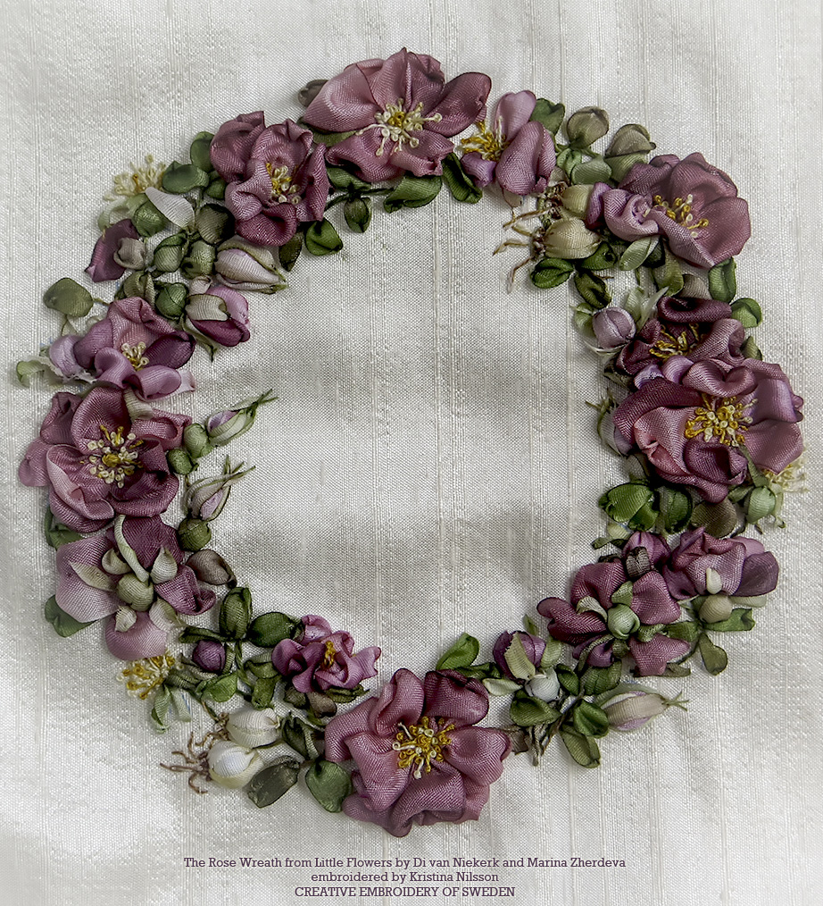 Rose Wreath-1