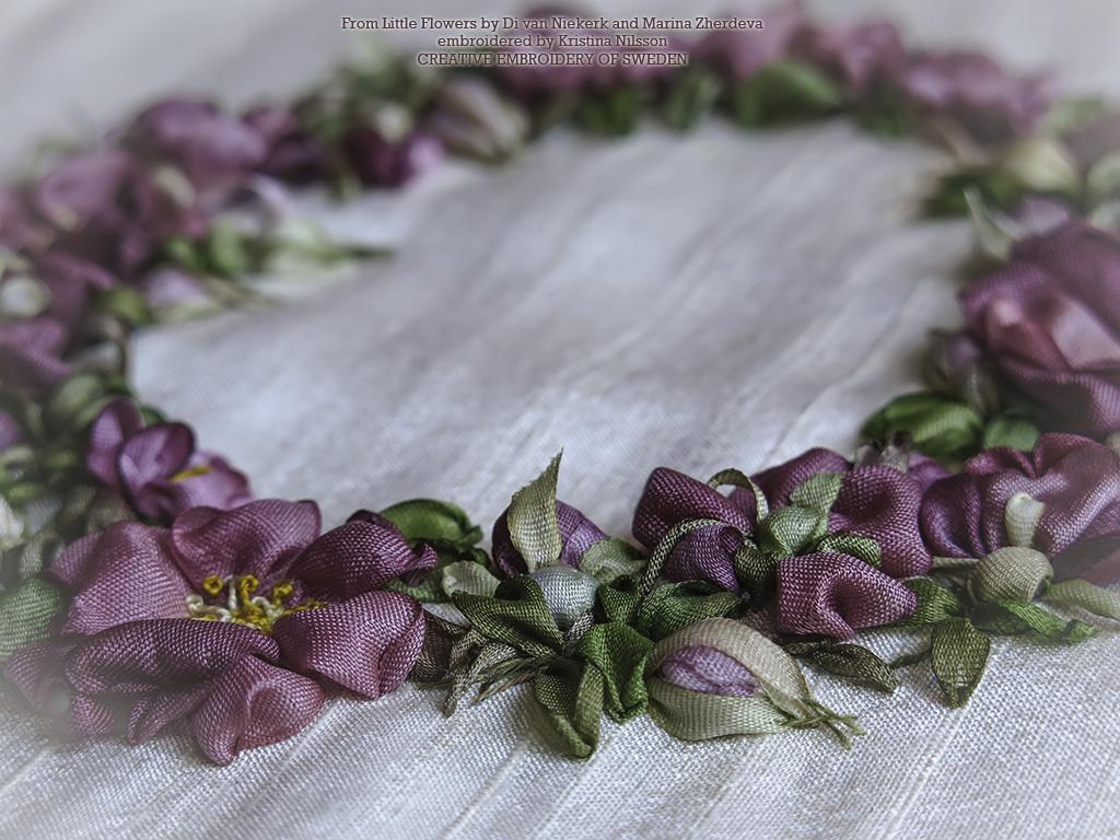Rose Wreath-3
