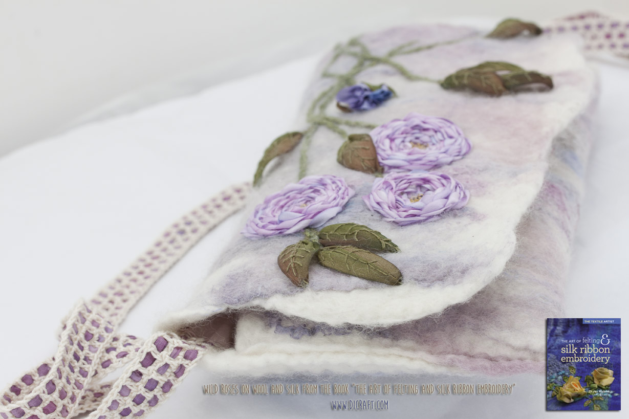 The-Clutch-bag-on-felted-wool-and-silk