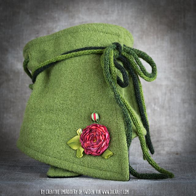 Woollen-Collar by Kristina 1