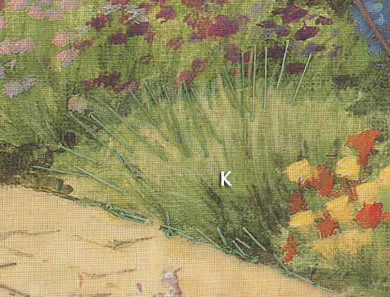 Step-9-flower K