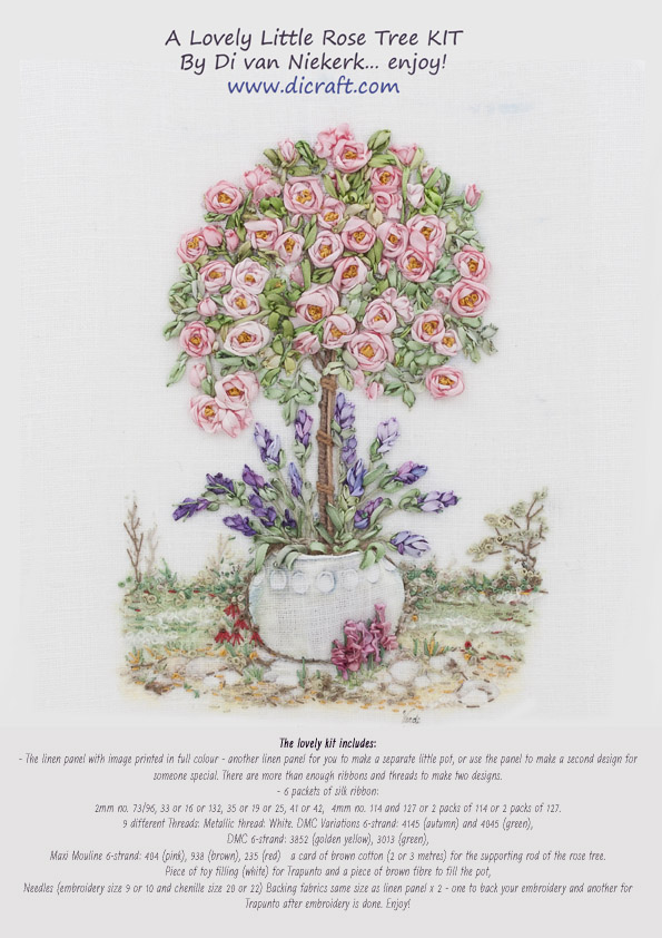 kit-rose tree