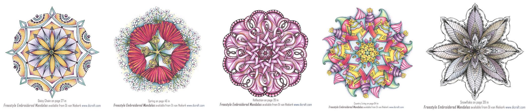 5-Mandalas-from-Di-van-Niekerk