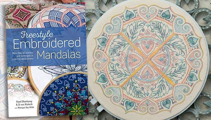 Mandala-book