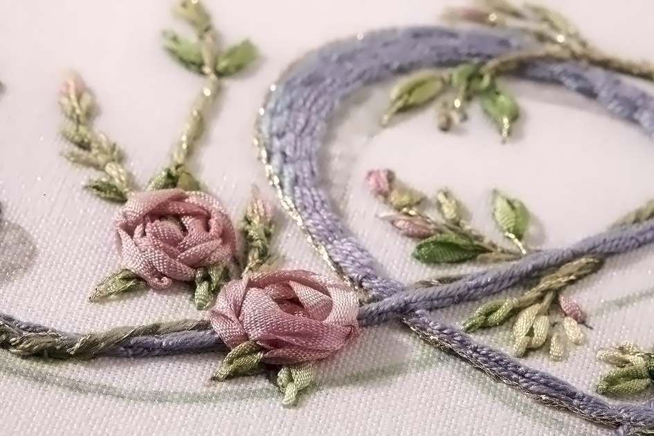 MonogramA-Roses